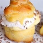 Ultimate Cream Puffs