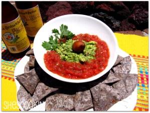 Guacamole, easy guacamole recipe, Super Bowl guacamole