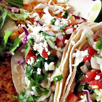 Mi Casa restaurant, best tacos, mahi mahi tacos, fish tacos, Mexican food