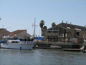 Huntington Harbor Yacht Club