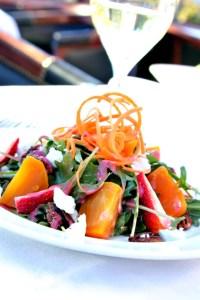 Savannah Chop House Roasted Beet Salad