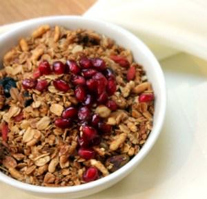 True Food Kitchen Gluten-Free Granola