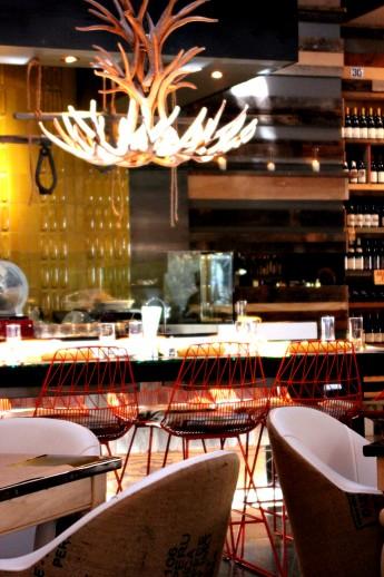Cucina Enoteca, Irvine Spectrum