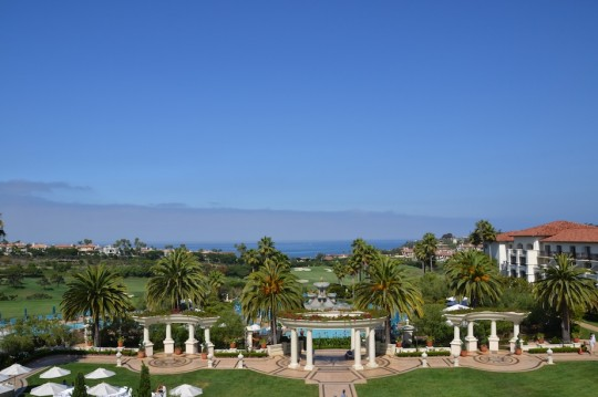 St. Regis, St. Regis Monarch Beach, Motif Sunday brunch,