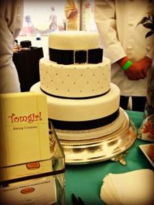 Taste of Huntington Beach, Tomgirl bakery, ShesCookin.com