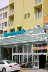 Zimzala, Shorebreak Hotel, Huntington Beach, US Open of Surfing