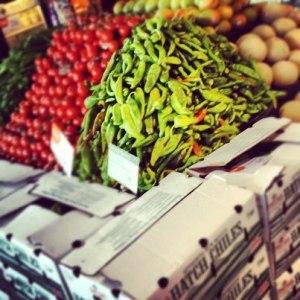 Melissas Produce, Hatch Chiles