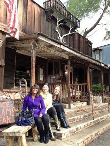 The Old Place, Malibu, Los Angeles day trips