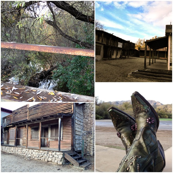 Paramount Ranch, Hollywood sets, LA attractions, LA day trips