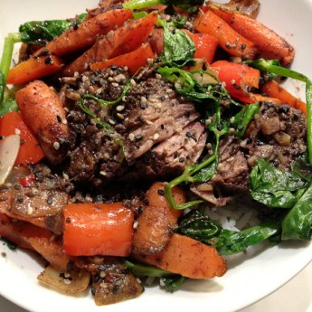 Double Duty Dinners: Asian Short Ribs