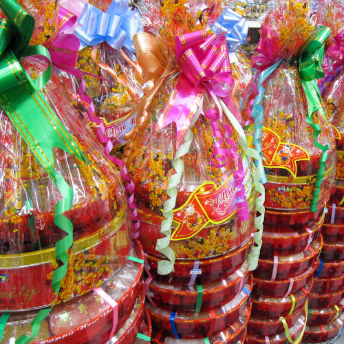 Chinese New Year | ShesCookin.com