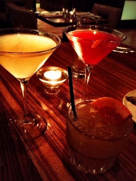 Landmark, Newport Beach restaurants, Orange County Restaurant Week