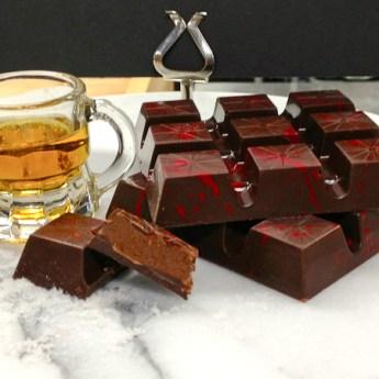 Hot for Chocolate: Valenza Chocolatier