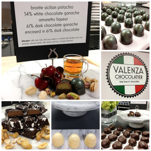 Valenza Collage