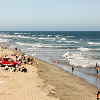 Countdown to the 2013 Vans US Open of Surfing