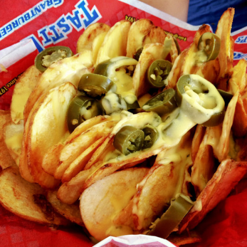 Orange County Fair, Tasti Chips