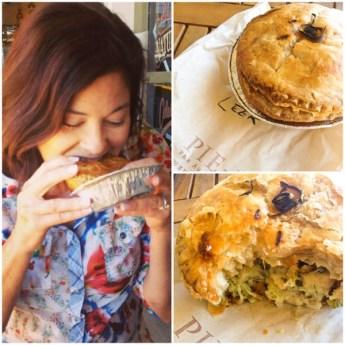 Let Them Eat Pie! Pie-Not, Costa Mesa