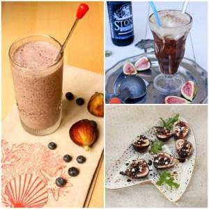 10 Five-Minute Fig Recipes