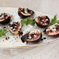 FigFest and Ten 5-Minute Fig Recipes