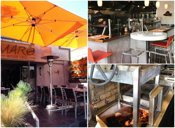 Maro Wood Grill, Laguna Beach