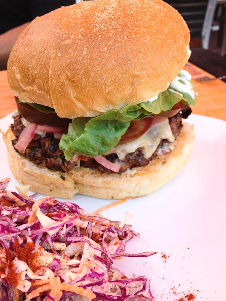 Maro Burger, Maro Wood Grill