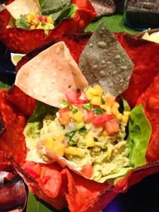 Solita's Guacamole