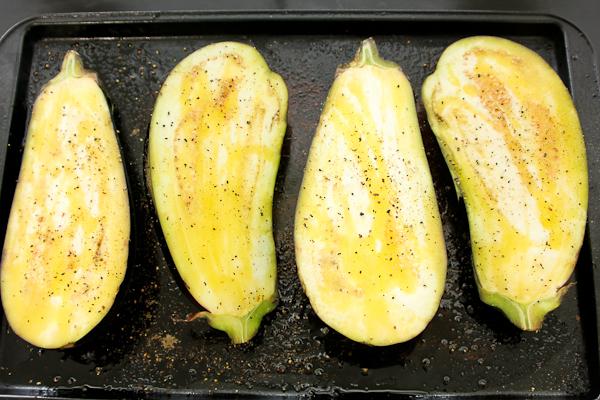 eggplant, eggplant parmesan