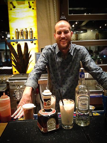 Solita's beverage director Colin Pflugradt-8853