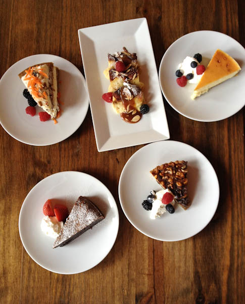 The Sliding Door Cafe and  Bakery, Newport Beach, Balboa