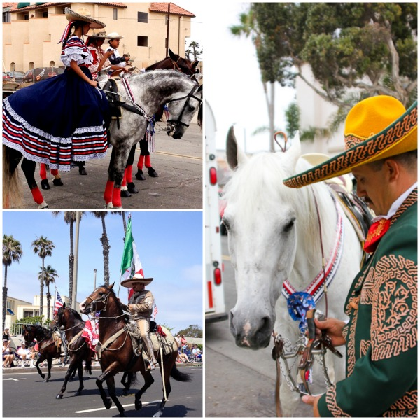 Huntington Beach 4th of July Parade