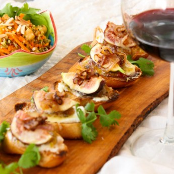 Rioja Wine and Suggested Food Pairings