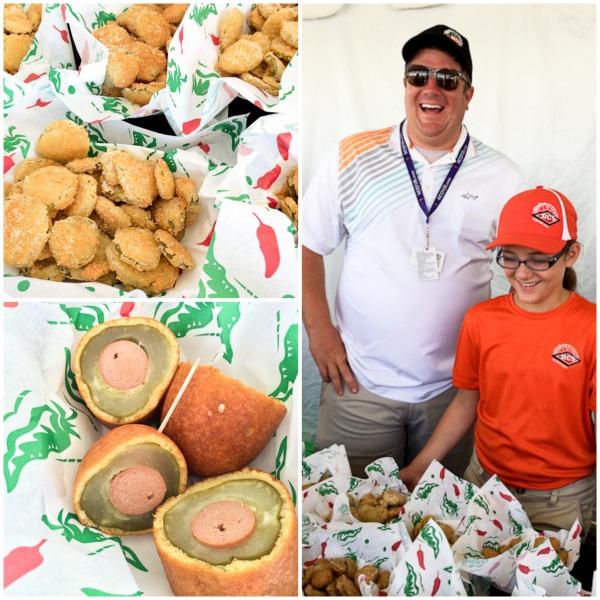 OC Fair Pickle O' Pete's