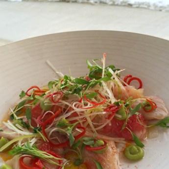 Oceanfront Dining: Driftwood Kitchen in Laguna Beach