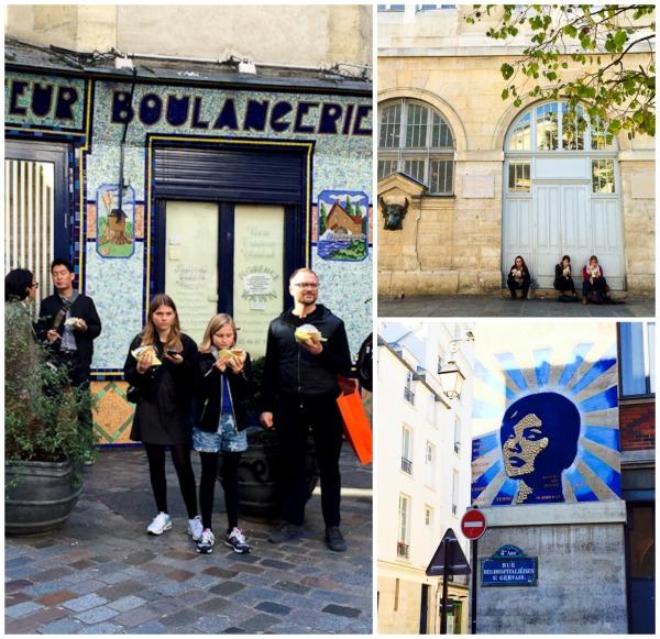 PARIS - L'AS Du Fallafel