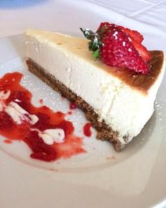 Lemon Cheesecake, Modo Mido