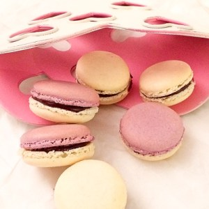 Perfect French macarons, how to make macarons. Stephane Treand MOF