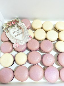 How to Make Perfect French Macarons