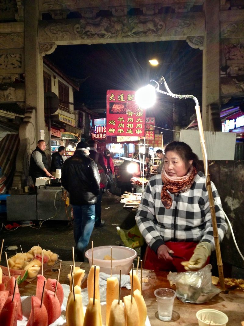 food tour shanghai