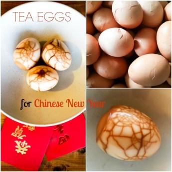 How to Make Tea Eggs