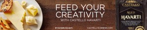 Castello - Feed Your Creativity