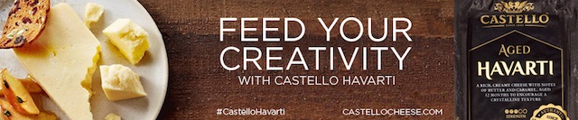 Castello - Feed Your Creativity