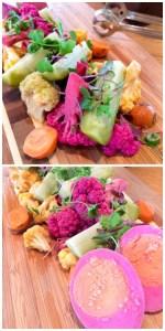 Pickled Platter