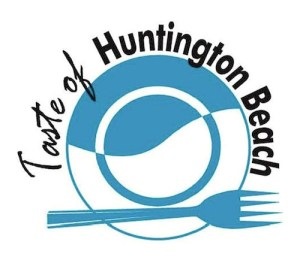 Taste of Huntington Beach logo
