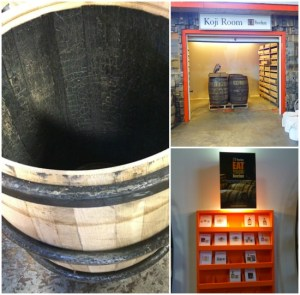 Bourbon Barrel Foods   ShesCookin.com