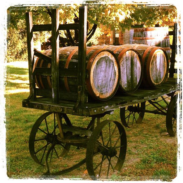 Buffalo Trace Distillery | ShesCookin.com