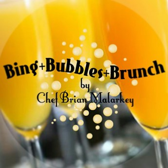 Bing + Bubbles + Brunch at Del Mar Race Track