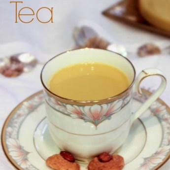 Turmeric Tea – Easy as 1, 2, 3