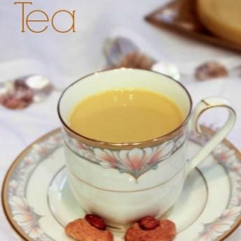 Turmeric Tea | ShesCookin.com