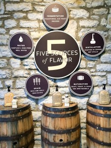 Woodford Reserve Distillery | ShesCookin.com