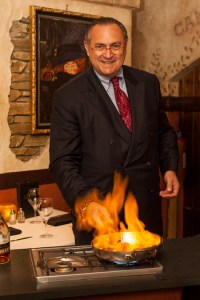 Antonio Cagnolo of Antonello's